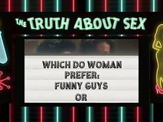 some passionate truth regarding to sex