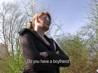 blowjob in the park