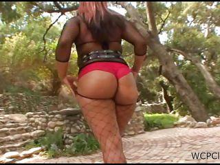 big black asses that need cock