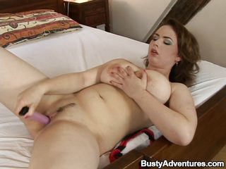 sexy babe getting a sudden fuck