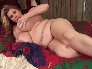 bbw moaning orgasm