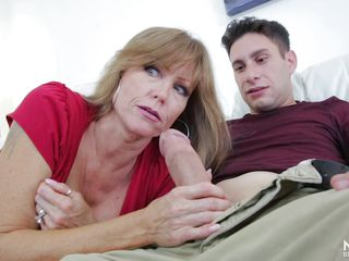i got my dick sucked by my ex girlfriend's mom