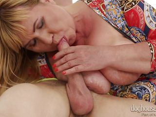 old lady wanted a decent fuck @ granny fucked my boyfriend #03
