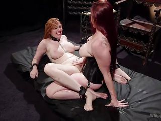 her bums turned red with brutal whipping