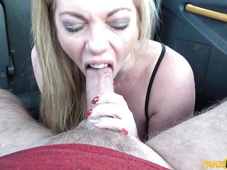 hot and steamy sex in the backseat of a taxi