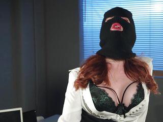 as an undercover cock sucker