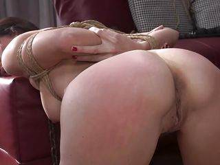 alana begs for more when he drills her asshole