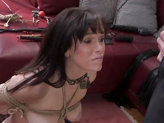 alana cruise should obey and suck his hard cock